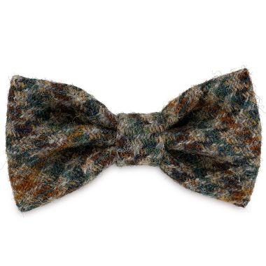 Alfie Hound Dog Bow Tie