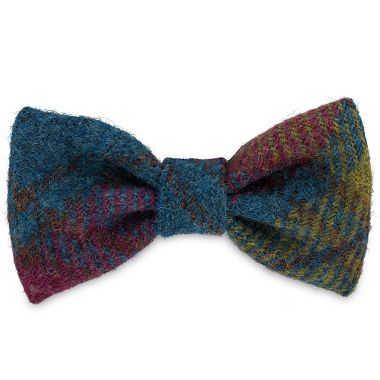 Scout's Warm Colours Dog Bow Tie