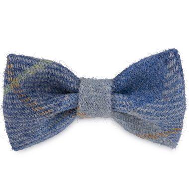 Stanley's Sky Dog Bow Tie
