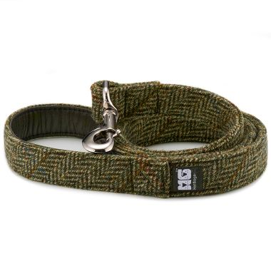Chester's Country Green Dog Lead