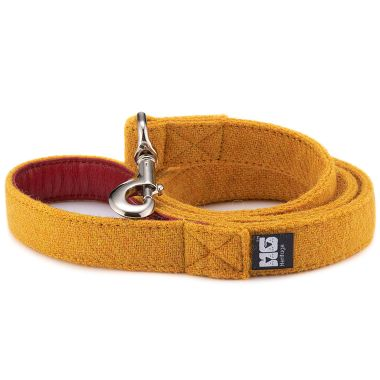 Honey Sunflower Dog Lead