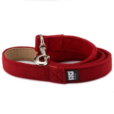 Poppy Red Dog Lead
