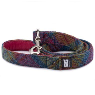 Scout's Warm Colours Dog Lead