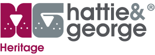 Hattie and George Heritage